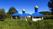 Часовня Николая Чудотворца - Барвиха - Кольчугинский район - Владимирская область