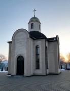 Солуно-Дмитриевское. Димитрия Солунского, церковь