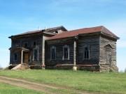 Церковь Александра Невского - Новоалександровка - Зилаирский район - Республика Башкортостан