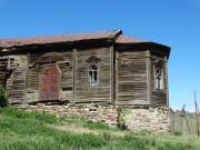 Церковь Николая Чудотворца - Кананикольское - Зилаирский район - Республика Башкортостан