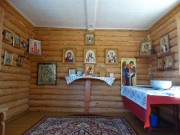 Часовня Николая Чудотворца - Кананикольское - Зилаирский район - Республика Башкортостан