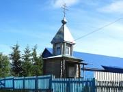 Часовня Георгия Победоносца - Бердяш - Зилаирский район - Республика Башкортостан