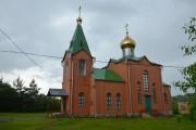 Луговое. Михаила Архангела, церковь