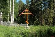 Горушка. Троицы Живоначальной, церковь