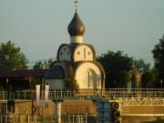 Багаевская. Веры, Надежды, Любови и матери их Софии, церковь