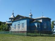 Каменка. Димитрия Солунского, церковь