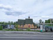 Церковь Иоанна, архиепископа Рижского - Молжаниновский - Северный административный округ (САО) - г. Москва