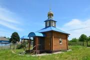 Церковь Николая Чудотворца - Таракановка - Дмитриевский район - Курская область