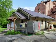 Церковь Марии Магдалины на Сетуни (деревянная) - Раменки - Западный административный округ (ЗАО) - г. Москва