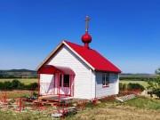 Неизвестная церковь - Русский Шуган - Муслюмовский район - Республика Татарстан
