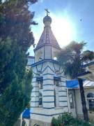 Партенит. Благовещения Пресвятой Богородицы, церковь