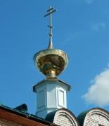 Углич. Богоявленский монастырь. Домовая церковь Рождества Иоанна Предтечи