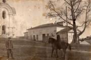 Сарапулка. Покрова Пресвятой Богородицы (старая), церковь