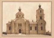 Сарапулка. Покрова Пресвятой Богородицы, церковь