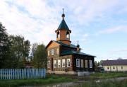 Церковь Рождества Пресвятой Богородицы (новая) - Кипшеньга - Никольский район - Вологодская область