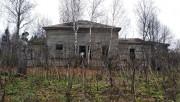 Неизвестная церковь - Толоконники - Кумёнский район - Кировская область