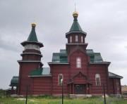 Церковь Спиридона Тримифунтского - Новинки - Нижний Новгород, город - Нижегородская область