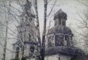 Церковь Сретения Господня - Такашур - Кильмезский район - Кировская область