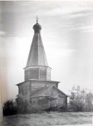 Курицко. Успения Пресвятой Богородицы, церковь