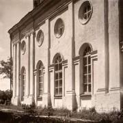 Бабаи. Михаила Архангела (утраченная), церковь