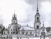 Никола на Быстрых, урочище. Николая Чудотворца, церковь