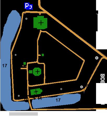 План Троице-Варницкого монастыря, Варницы